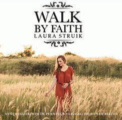 WALK BY FAITH - STRUIK, LAURA - 8713986991768