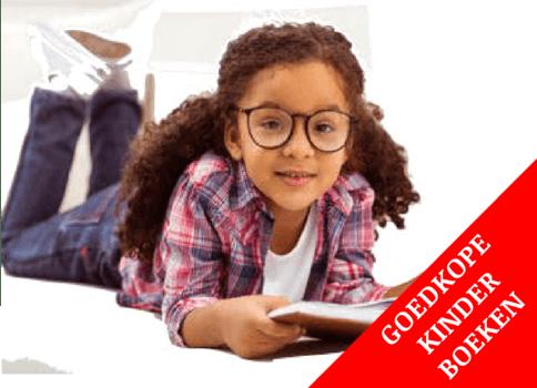 Goedkope kinderboeken