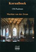 150 PSALMEN KLAVARSKRIBO - ZWAN, MARTIEN VAN DER - KL26960