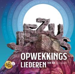 OPWEKKINGSLIEDEREN 2020 CD 44 832-844 - OPWEKKING - OPWCD2020