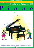 ALFRED'S BASIC PIANO LIBRARY #1B - P705743