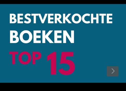 Christelijke Boeken Top 15